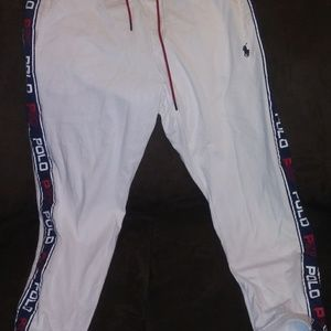 Polo men's jogger pants